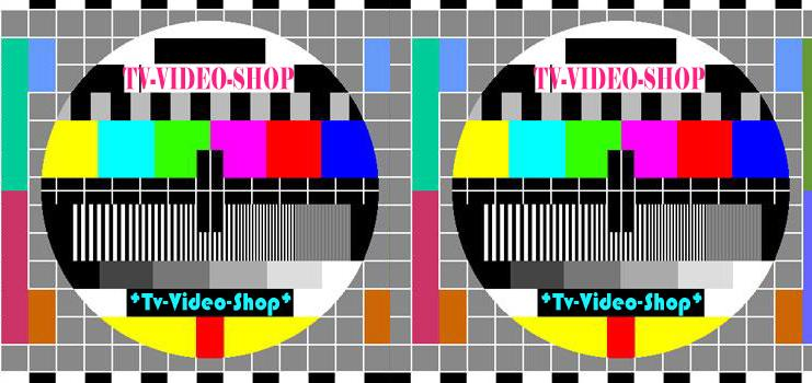 TV-VIDEO-SHOP